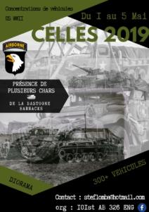 CELLES 2019